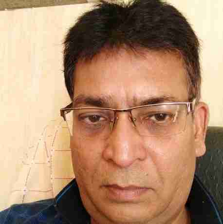 Dr. Anil Goyal's profile on Curofy