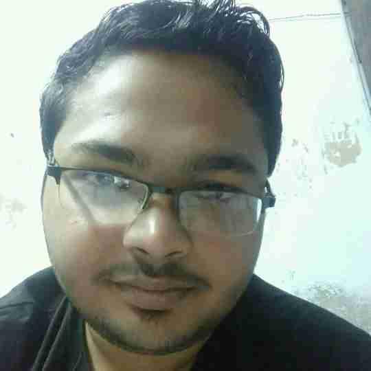 Arnab Das's profile on Curofy