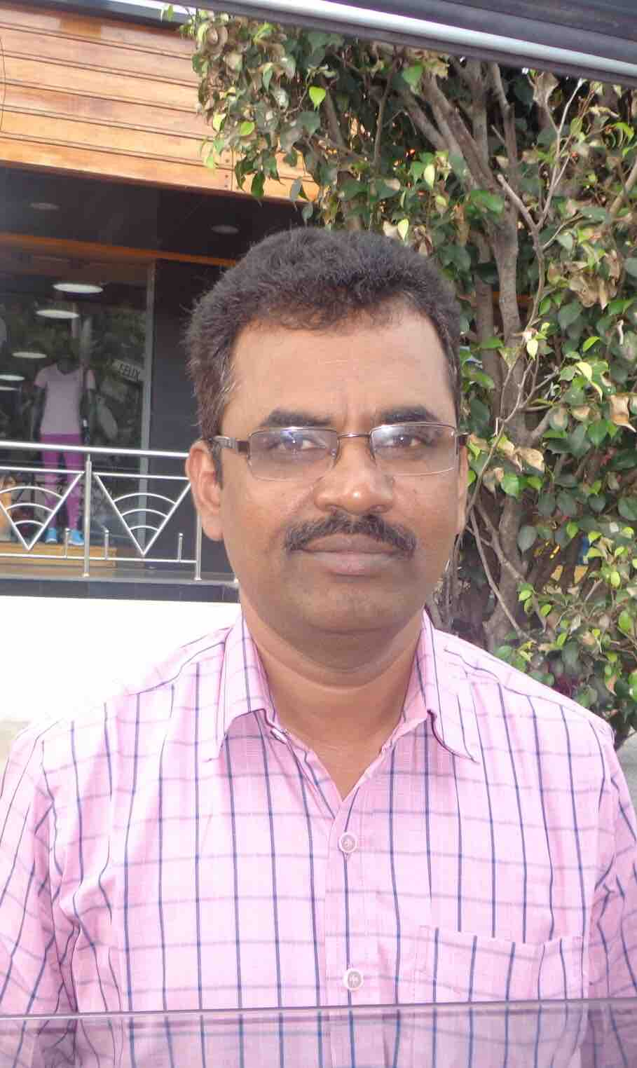 Dr. Balaraju Boda's profile on Curofy