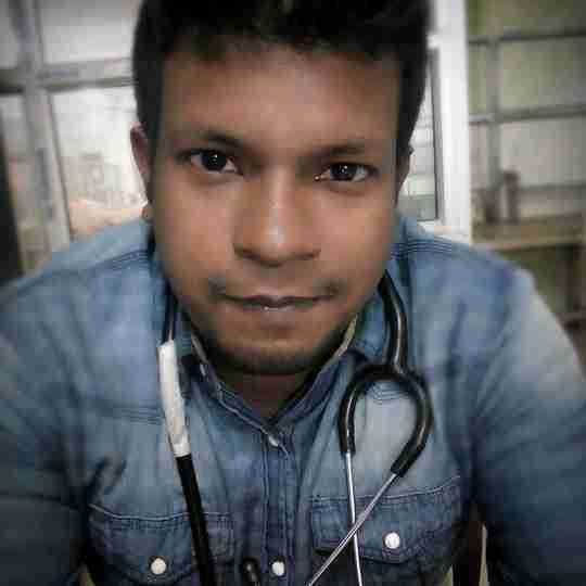 Dr. Rupjyoti Phukan's profile on Curofy