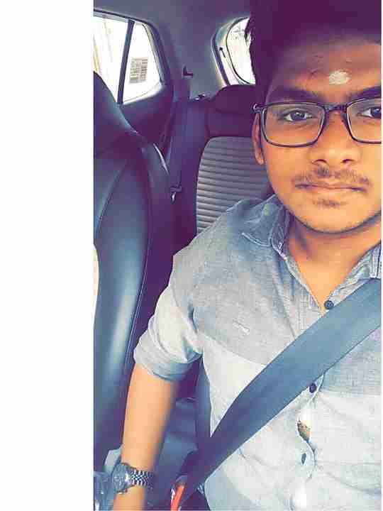 Ramkumar Thirumalai's profile on Curofy