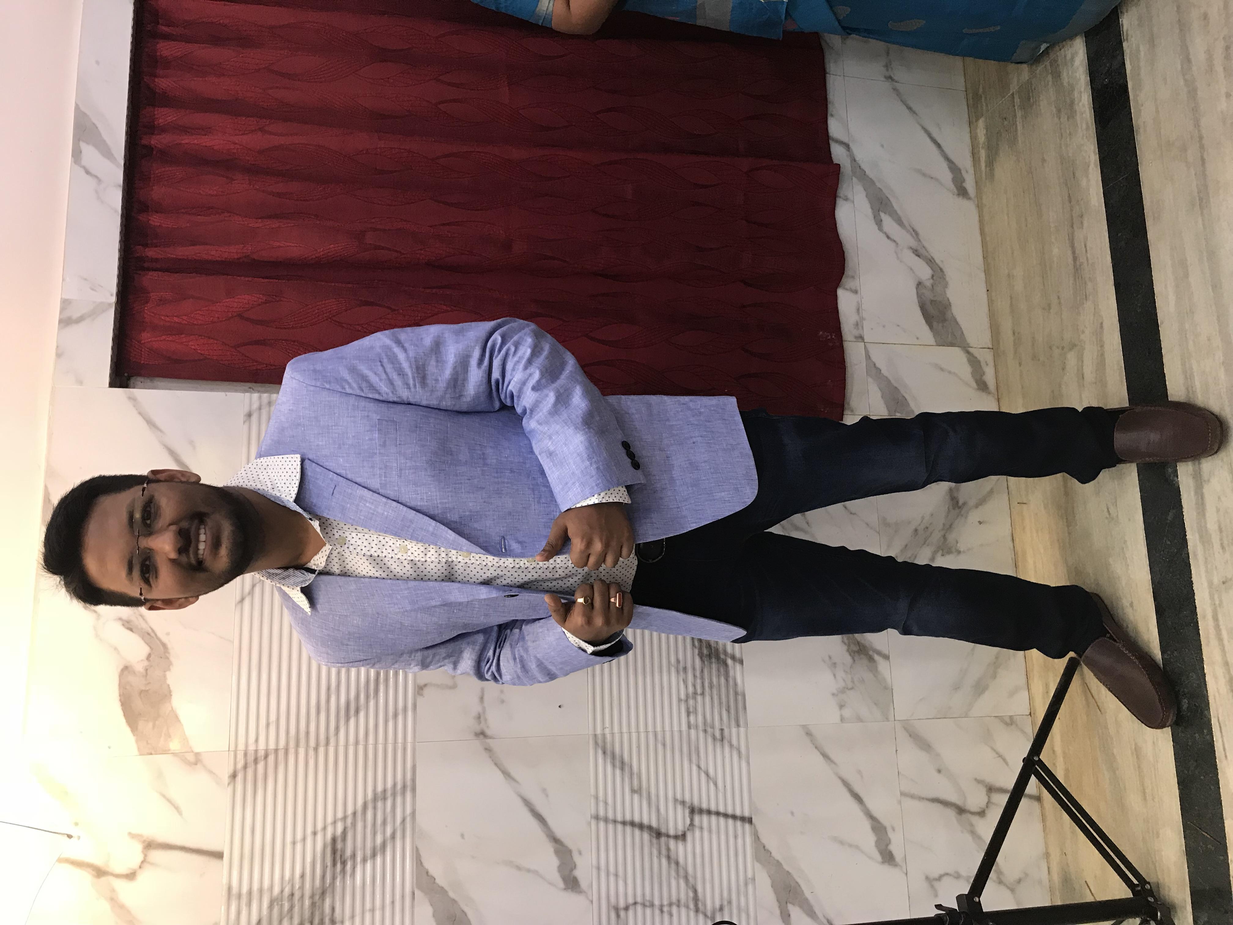 Dr. Sayan Paul's profile on Curofy