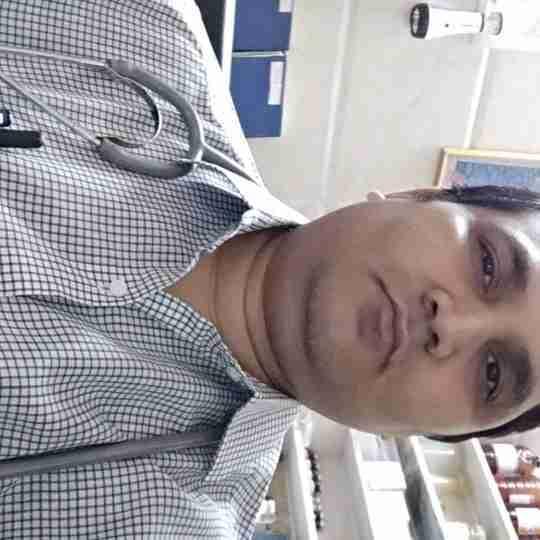 Dr. I Amish Desai's profile on Curofy