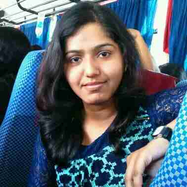 Somya Senapati's profile on Curofy