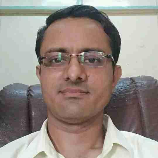 Dr. Nitin Babulal's profile on Curofy