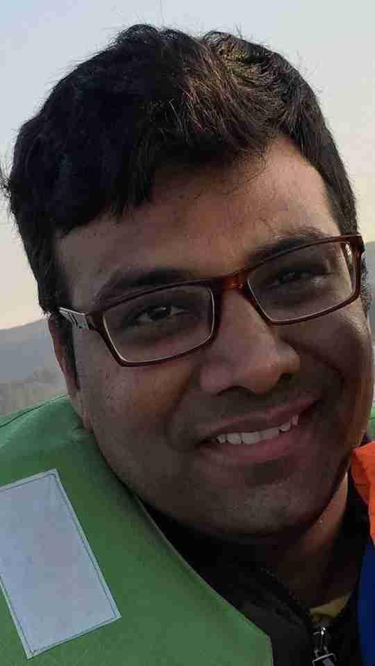 Dr. Ashish Dolas's profile on Curofy