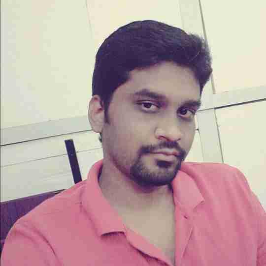 Krishna Yadav's profile on Curofy