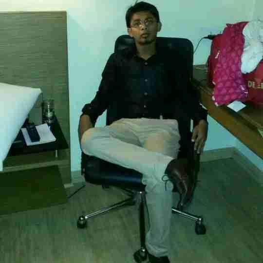 Arshad Sunasra's profile on Curofy