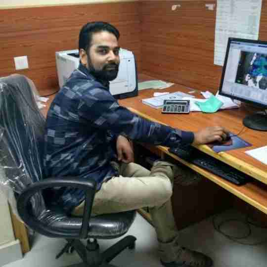 Dr. Saqib Shah's profile on Curofy