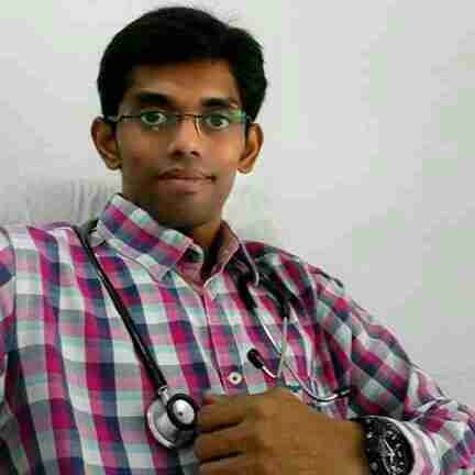 Dr. Dhaval Chaudhari's profile on Curofy