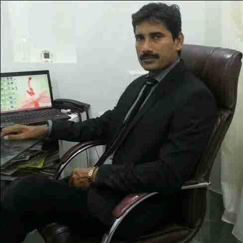 Dr. Parvez Khan's profile on Curofy