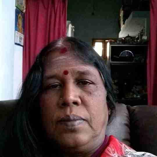 Dr. K.vijayalakshmi Subramaniam's profile on Curofy