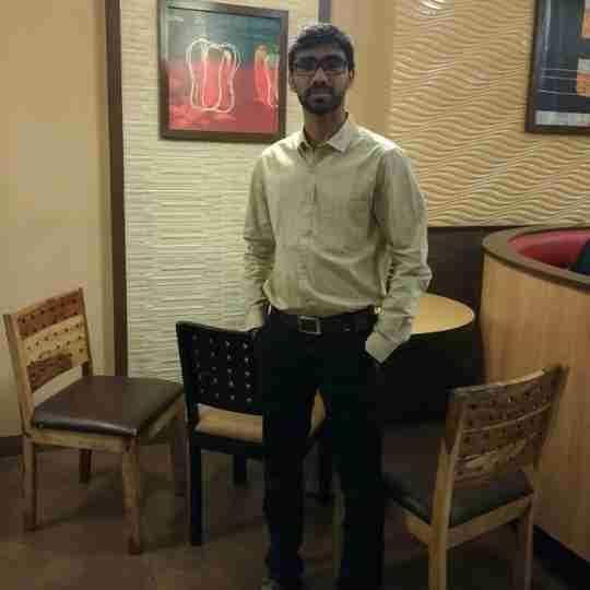 Rathod Anwar's profile on Curofy