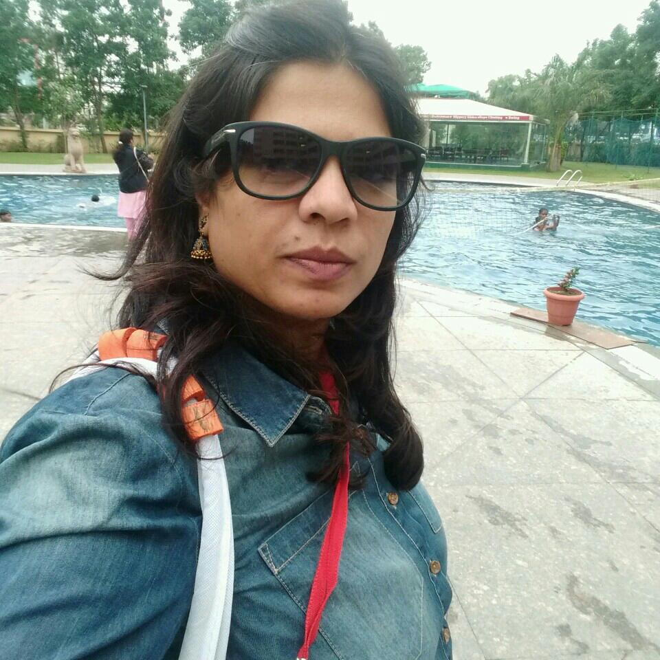 Dr. Pradnya Karale's profile on Curofy