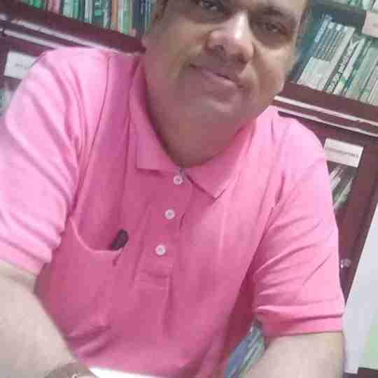Dr. Satyanarayan Saraswat's profile on Curofy