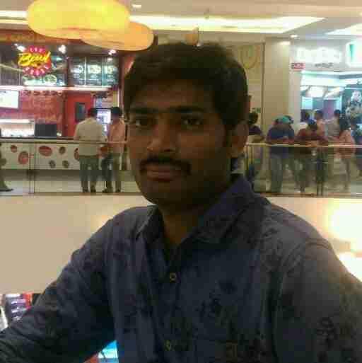 Dr. Mahesh Vinukonda's profile on Curofy