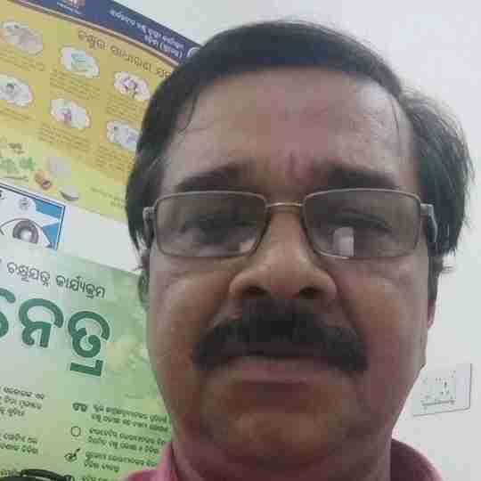 Dr. Abhimanyu Acharya's profile on Curofy