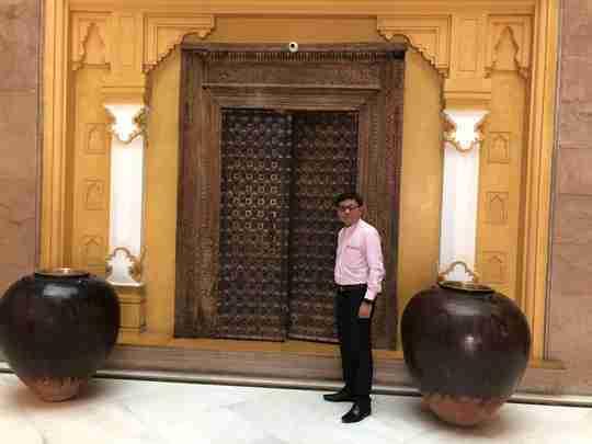 Dr. Ranjan Debbarma's profile on Curofy