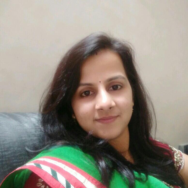 Dr. Poonam Parik's profile on Curofy
