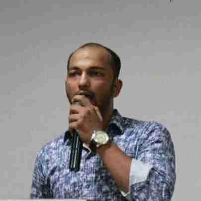 Mohd Adeeb Faizy's profile on Curofy