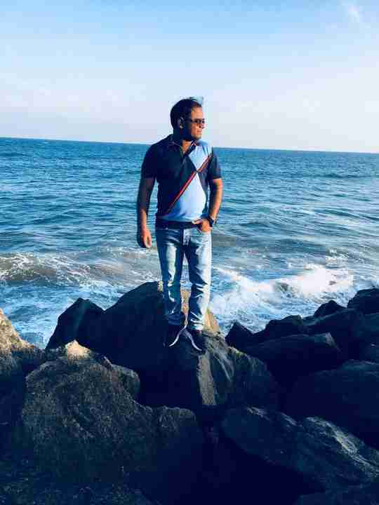 Dr. Sunil Nishad's profile on Curofy