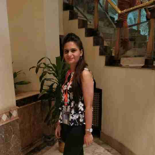 Dr. Hanisha Dabas's profile on Curofy