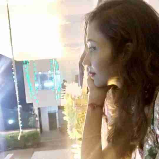 Ankita Jaiswal's profile on Curofy