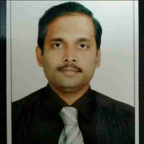 Dr. Raghavendra Ms's profile on Curofy