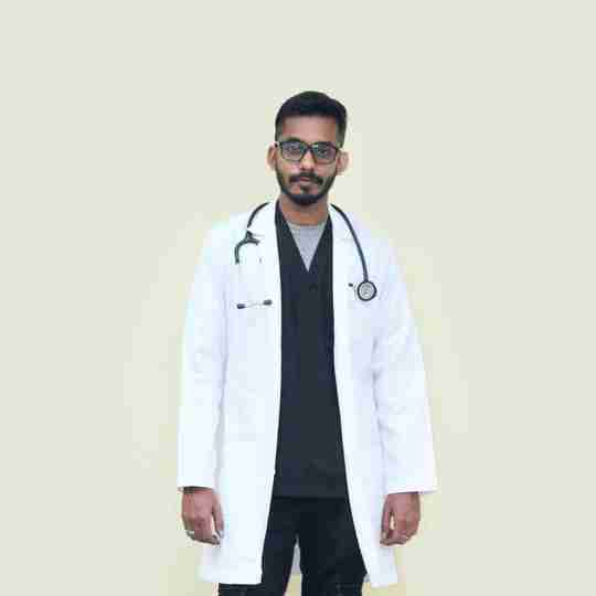 Dr. Mushtafa Tpk's profile on Curofy