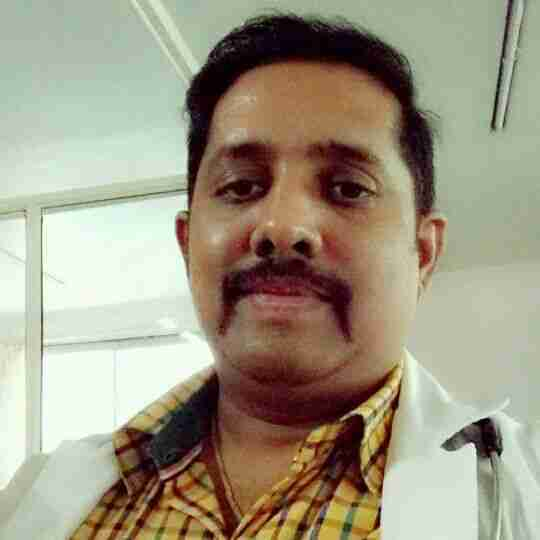 Dr. Sumbad (Pt)'s profile on Curofy