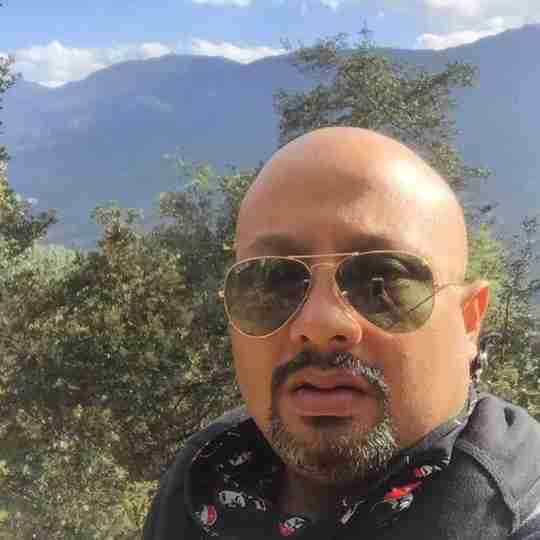 Dr. Pranjit Khanikar's profile on Curofy