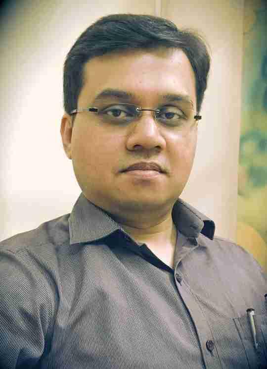 Dr. Ravi Ranjan Tripathi's profile on Curofy
