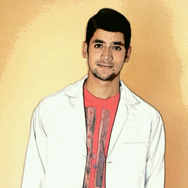 Dr. Junaid Rather's profile on Curofy