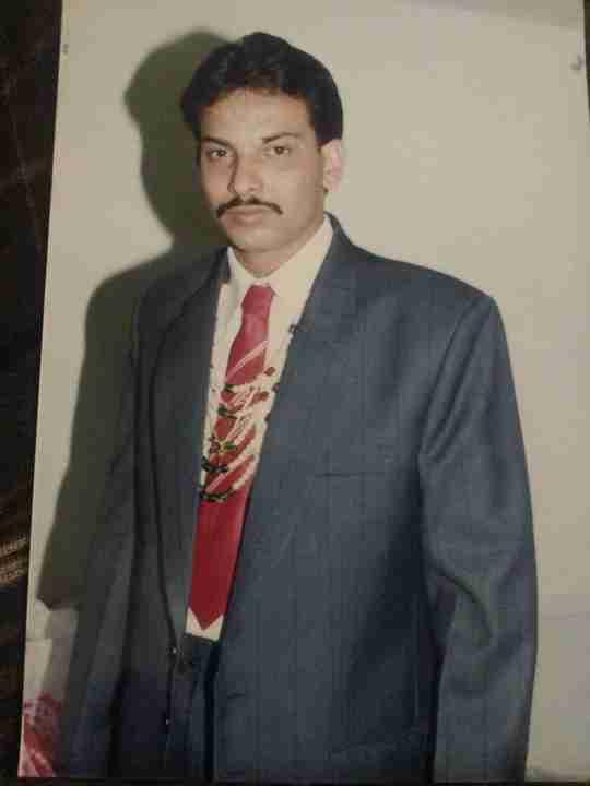 Dr. Ajay Pokharna's profile on Curofy