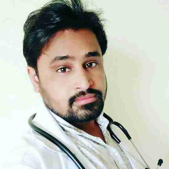 Dr. Amit Namdeo Ishan's profile on Curofy