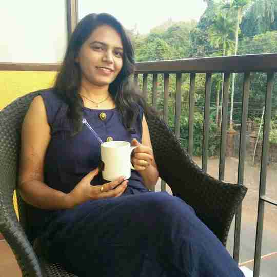 Dr. Dhruvi Mahival's profile on Curofy