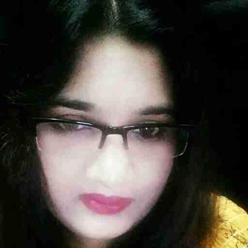 Dr. Afreen Shaikh's profile on Curofy