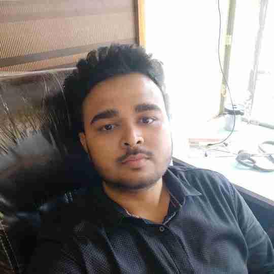 Pankaj Rajguru's profile on Curofy