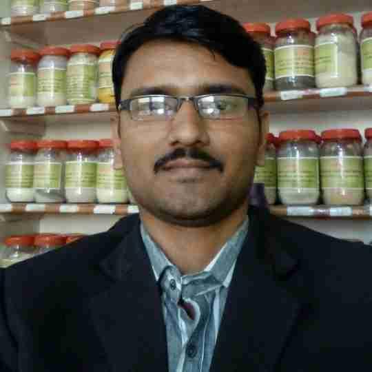 Dr. Mahesh Jangam's profile on Curofy