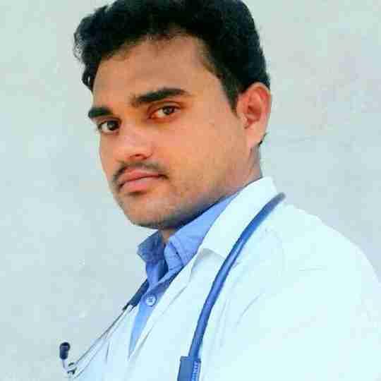 Santhosh Kumar Santhosh's profile on Curofy