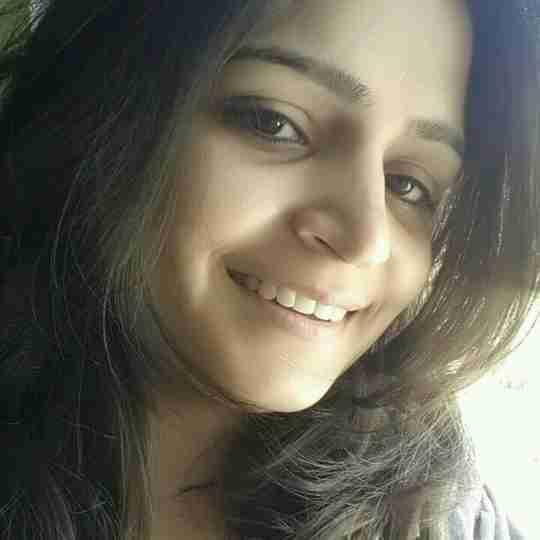 Dr. Shweta Sharma's profile on Curofy