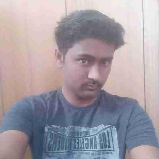 Banda. Naveen's profile on Curofy