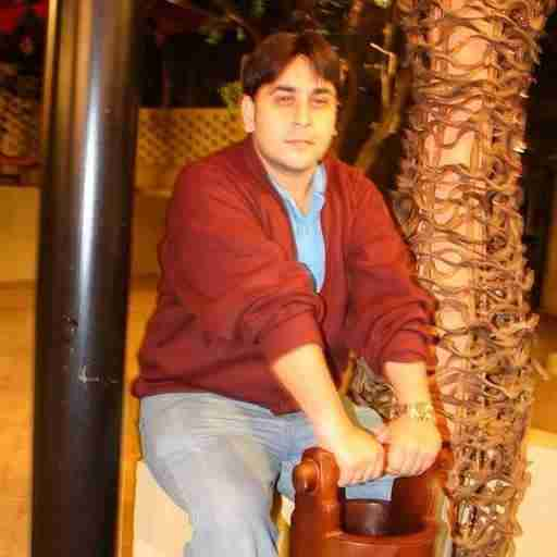 Dr. Quasser Bhat's profile on Curofy