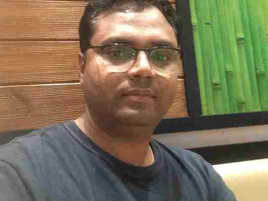 Dr. Amit B Singh's profile on Curofy