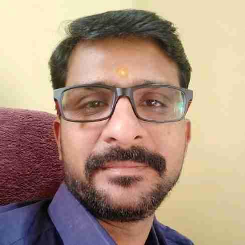 Dr. Sachin Patil's profile on Curofy