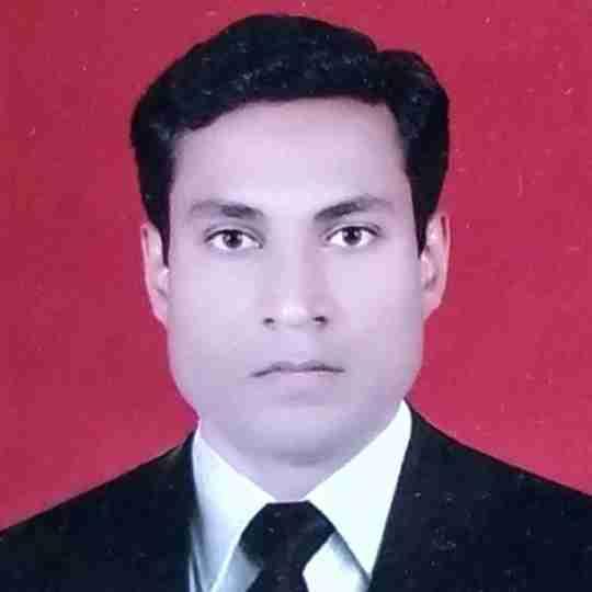 Dr. Irsad Ali's profile on Curofy