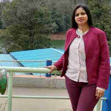 Dr. Shivani Gupta's profile on Curofy