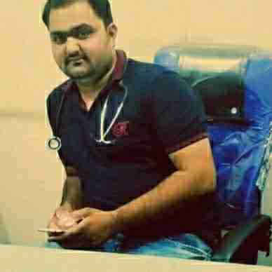 Dr. Swapnil Richhariya's profile on Curofy