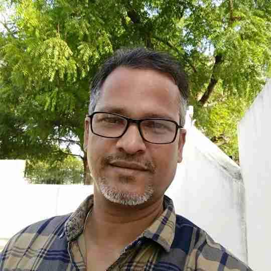 Amiya Kumar Pati's profile on Curofy