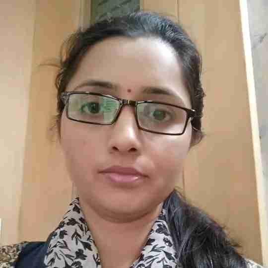 Dr. Smita Pawar's profile on Curofy